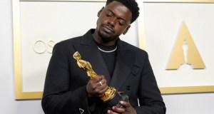 Daniel Kaluuya Becomes First Ugandan To Win An Oscar Award