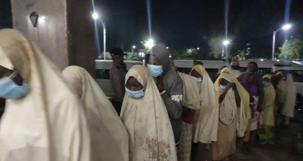 Northern Nigerian Schools Under Siege From Kidnappers