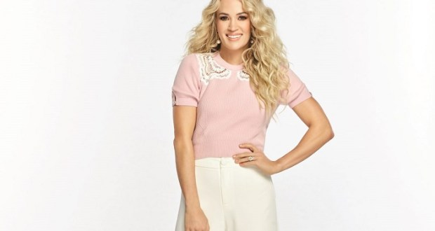 Carrie Underwood Amuses 2021 ACM Awards Through Her Voice And Style