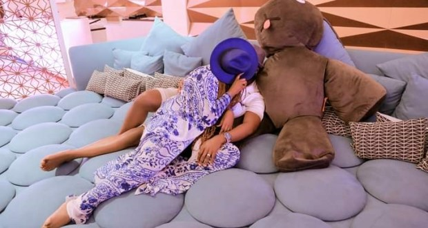 Bad Black Hits At Kenzo With Comparisons Of Rema's Birthday Photos With Him And Hamza In Photos