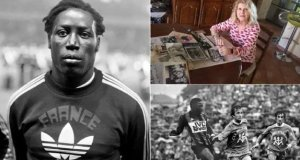 Meet Jean Pierre Adams Former Paris Saint Germain Footballer Who Has Been Bedridden For 39 Years