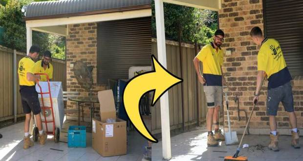 5 Benefits Of Working With Trash Removal Services For Your Business