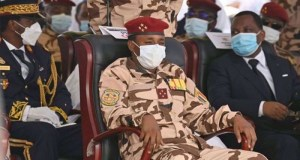 Opposition Leaders In Chad Rejects Country's Military Rule