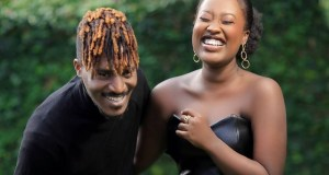 A Pass Pours Out His Love For Martha Kay Ahead Of Birthday