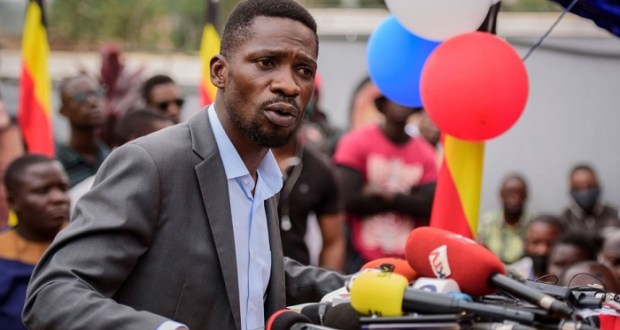 You Are Not Beggars To Be Begging From The Government - Bobi Wine