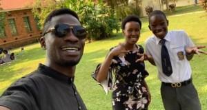 Smoking Video of Solomon Draws Social Media Debate