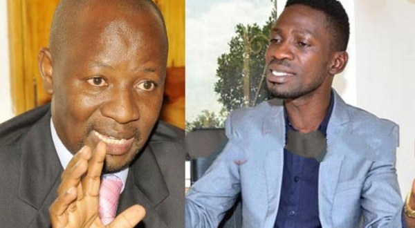 Ibrahim Ssemujju Says Bobi Wine And NUP Betrayed The Opposition