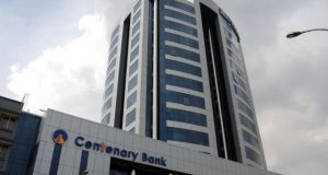 Centenary Bank Registers Growth in 2020 Amid Covid Crisis
