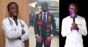 Meet 25 Year Old Doctor Mathias Edor, Founder Of Church And Author Of 7 Books