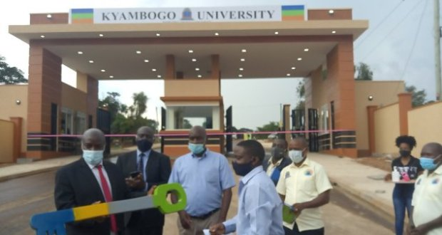 Kyambogo Discontinues Physical Learning After Growing Number Of Covid 19 Cases