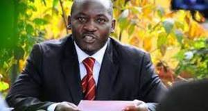 Mpuuga has accused FDC party of being dishonest.
