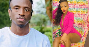 Rickman Rick And Sheila Gashumba Apparently Dating