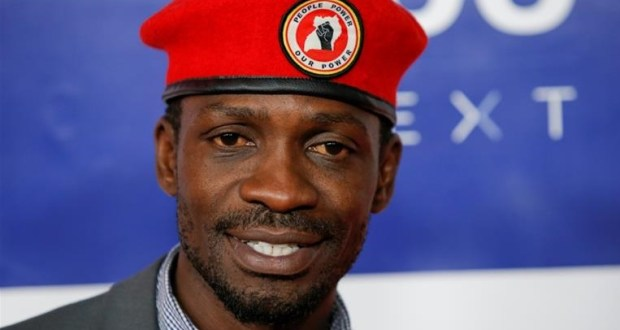 Forbes Ranks Bobi Wine As The Richest Musician In East Africa