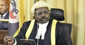 Oulanyah Speaks As He Readies To Start Work As Parliament Speaker