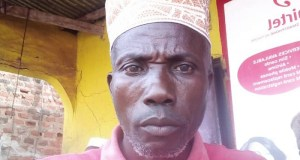 Brutality; Police Beats Up 50-Year-Old Journalist In Jinja