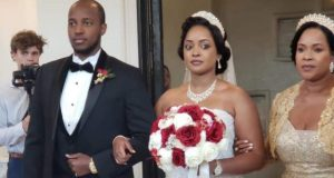 Princess Komuntale From Tooro Gets Married Again