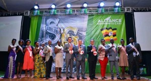 Capital Markets Authority Warns Ugandans On Ponzi Schemes Like Alliance In Motion Global
