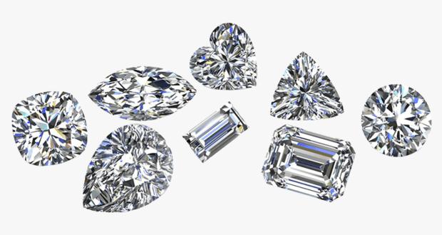Choosing Diamonds: A Concise Guide