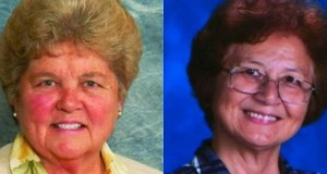Retired Nun Pleads Guilty To Stealing $800,000 To Go Gambling In Las Vegas