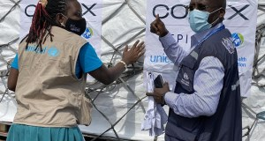 UNICEF Seeks Covid-19 Vaccine Supplier For Uganda