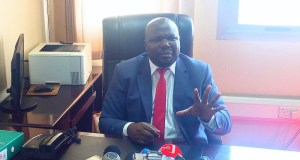 FDC Has To Know They Are No Longer Leaders Of Opposition- Munyagwa Says