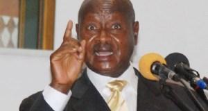 Attack On Gen Katumba Exposed Police Disorganization- Museveni