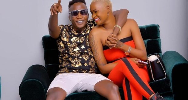 Kabako And Wife