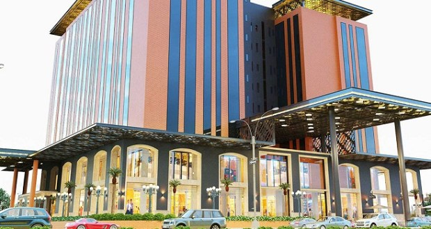 Parliament Set To Pay Huge Fees In Rent Arrears To Kampala Kingdom