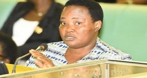 Robinah Nabbanja Confirms She Can Handle Prime Minister Position