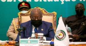 Mali Suspended By African Union After Another Coup
