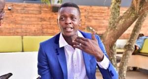 Jose Chameleone Unveils The Uganda Music Superstar's Association
