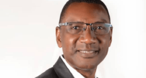 Musa Mai Jallow Appointed New Absa Retail Banking Director