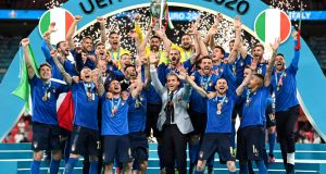 Euro 2020 Championship: Italy Edges England In Penalties To Claim For It