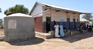 Pader District: 573 Infected With Covid-19, Community Transmissions Blamed