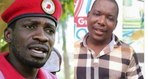 Bajjo Labels Bobi Wine The King Of International Beggars
