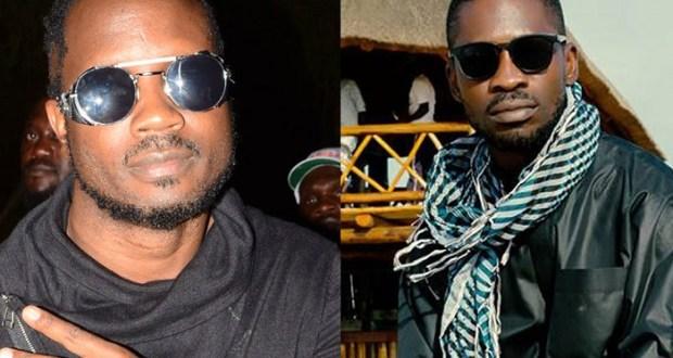 Bebe Cool Responds To Bobi Wine's Criticism Of Musicians Who Met Gen Salim Saleh In Gulu