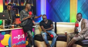 Music Analyst James Propa Says Gen Salim Saleh is Going To Crush The Music