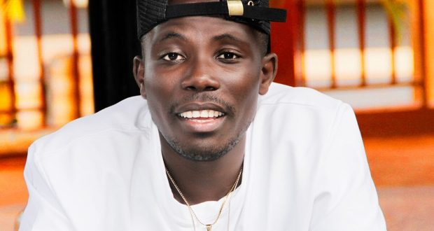Singer Lil Pazo In Critical Condition After Getting Sick In Gulu