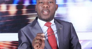 Simon Muyanga Lutaaya; I Have No Problem With MPs Receiving Their Money