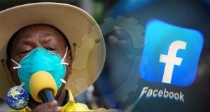 Facebook Is Not Part Of Social Media In Uganda - According To Govt