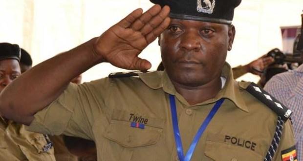 Police Rescue Baby Stolen From Naguru Hospital In Kampala
