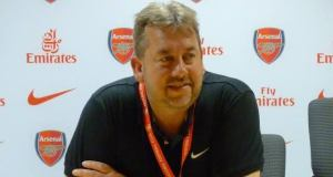 Uganda Cranes Set To Hire Former Arsenal And Chelsea Coach