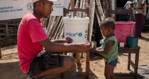 Madagascar Famine Is The First In Modern History To Be Solely Caused By Global Warming