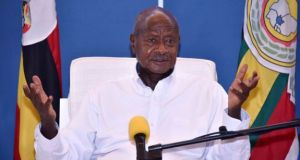 We Must Get People Out Of Subsistence Farming- President Museveni To Ministers