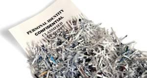 4 Reasons Why We Need Paper Shredding