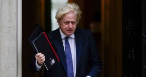 UK Prime Minister To Press Biden To Delay Kabul Withdrawal