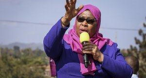 Tanzanian President Under Fire After Making Offensive Marks About Women Footballers