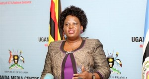 Minister Betty Amongi; I Hope Those Men Are Awaiting Afghan Women Are Not Stingy