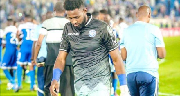 Jamal Magoola Salim Officially Leaves Al Hilal