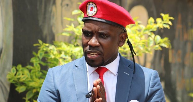 MP Joel Ssenyonyi Protests Fresh Election Challenging His Victory